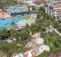 BELEK BEACH RESORT HOTEL,  Turkija, Antalija