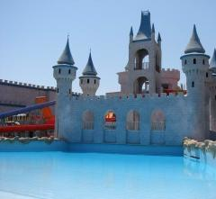 SERENITY FUN CITY,  				Egiptas, Hurgada