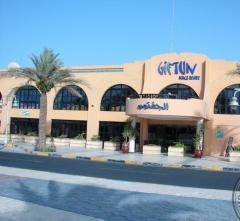 GIFTUN AZUR,  Egiptas, Hurgada