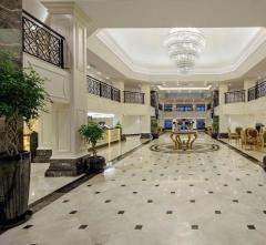 BELLIS DELUXE HOTEL,  Turkija, Belekas