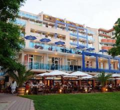 SELENA HOTEL,  Bulgarija, Saulėtas krantas