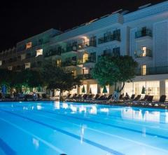 SELCUKHAN HOTEL,  Turkija, Kemeras