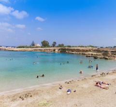 CAVO MARIS BEACH,  Kipras