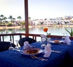 DOMINA CORAL BAY KING'S LAKE HOTEL,  Egiptas, Sharm El Sheichas