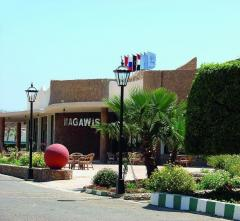MAGAWISH VILLAGE & RESORT,  				Egiptas, Hurgada