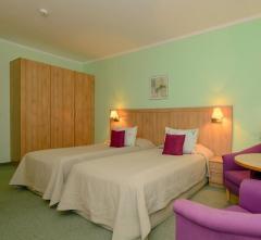 ORCHIDEA SPA HOTEL,  Bulgarija, Auksinės kopos