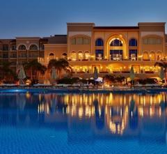 SENSIMAR PREMIER LE REVE (EX-PREMIER LE REVE HOTEL & SPA),  Egiptas, Hurgada