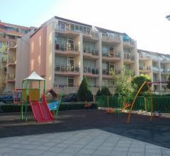 TROPICS HOTEL,  Bulgarija, Saulėtas krantas