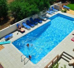 ELEONORA BOUTIQUE HOTEL,  Graikija: Kreta