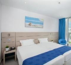 Limanaki Beach Hotel,  Kipras