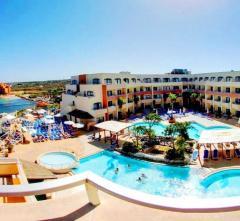 Labranda Riviera Resort & SPA,  Malta