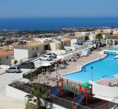 Club St. George Resort,  Kipras