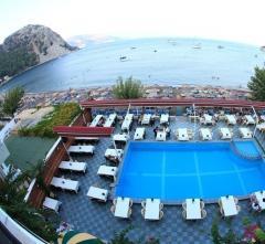 OZCAN HOTEL,  Turkija, Marmaris