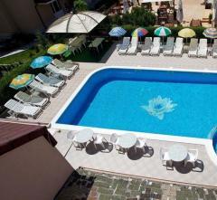 VENERA HOTEL SV. VLAS,  Visa Bulgarija