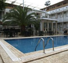 YILDIZ HOTEL,  Turkija, Kemeras
