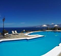 MELITI HOTEL,  Graikija: Kreta