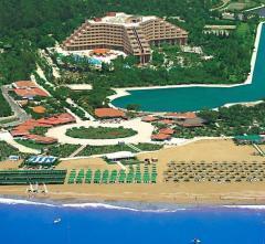 GRAND PRESTIGE HOTEL,  Turkija, Antalija