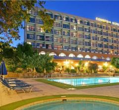 Navarria Hotel,  Kipras