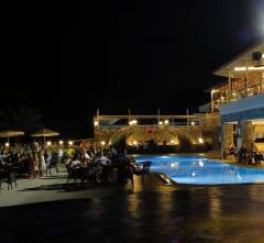 NICHOLAS PARK HOTEL,