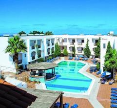 CHC CLUB LYDA HOTEL,  Graikija: Kreta