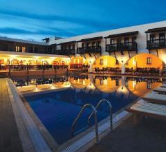 COSTA BITEZHAN BEACH HOTEL,  Turkija, Bodrumas