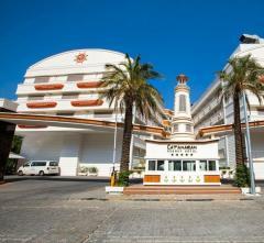 CATAMARAN RESORT HOTEL,  Turkija, Antalija