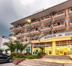 MATIATE HOTEL,