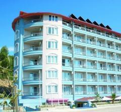 VITAL HOTEL,  Turkija, Alanija