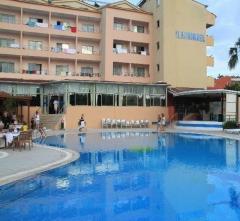 BLAUHIMMEL HOTEL,  Turkija, Kemeras