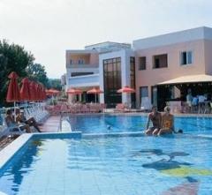 Ilianthos Village Luxury Hotel & Suite,  Graikija: Kreta