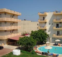 CASTRO HOTEL,  Graikija: Kreta