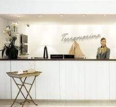 Boutique Hotel Terramarina Beach Club,
