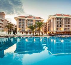 SENTIDO TURAN PRINCE,  Turkija, Antalija