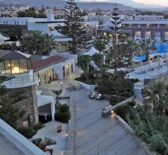 THE ISLAND,  Graikija: Kreta