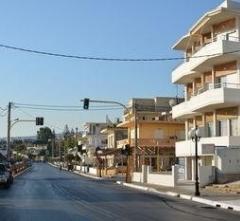 Kalamaki Apartments,  Turkija, Antalija