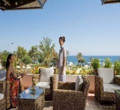 Constantinou Bros Athena Royal Beach Hotel,  Kipras