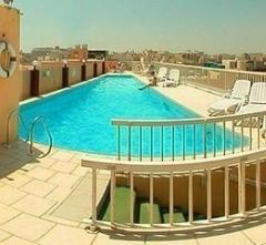 Hotel Diplomat,  Malta