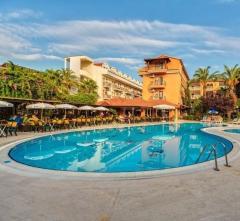 SOLIM HOTEL,  Turkija, Antalija
