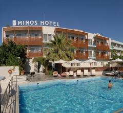 MINOS HOTEL,  Graikija: Kreta