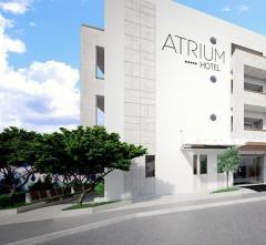 ATRIUM HOTEL,  Graikija: Kreta