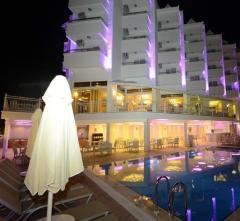 IDEAL PICCOLO HOTEL,  Turkija, Marmaris