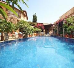 Roman Boutique Hotel,  Kipras