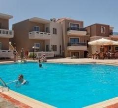 Golden Bay Suites,                                                                                                                                                   Graikija, Kreta