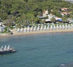 TURQUOISE HOTEL SIDE,  Turkija, Antalija