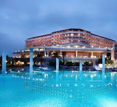 STARLIGHT RESORT HOTEL,  Turkija, Antalija
