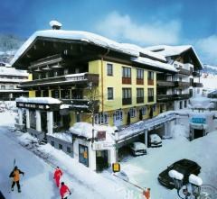 PANTHER HOTEL (SAALBACH),
