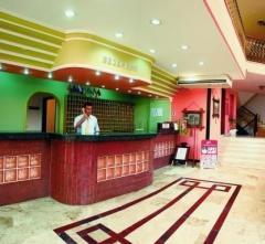 XENO HOTELS ALPINA,  Turkija, Alanija