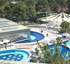 SUENO HOTELS BEACH SIDE,  Turkija, Antalija