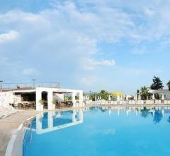 GARDEN OF SUN HOTEL SPA & WELLNESS,  Turkija, Bodrumas
