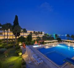 YALIHAN ASPENDOS HOTEL,  Turkija, Alanija